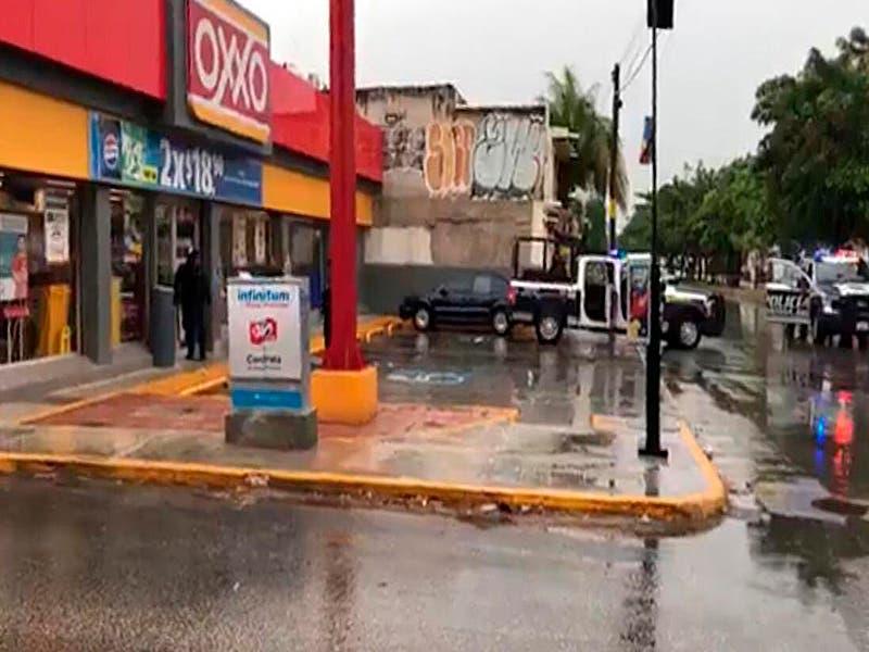 Mujer recibe disparo tras resistirse al robo de su auto en la Región 91