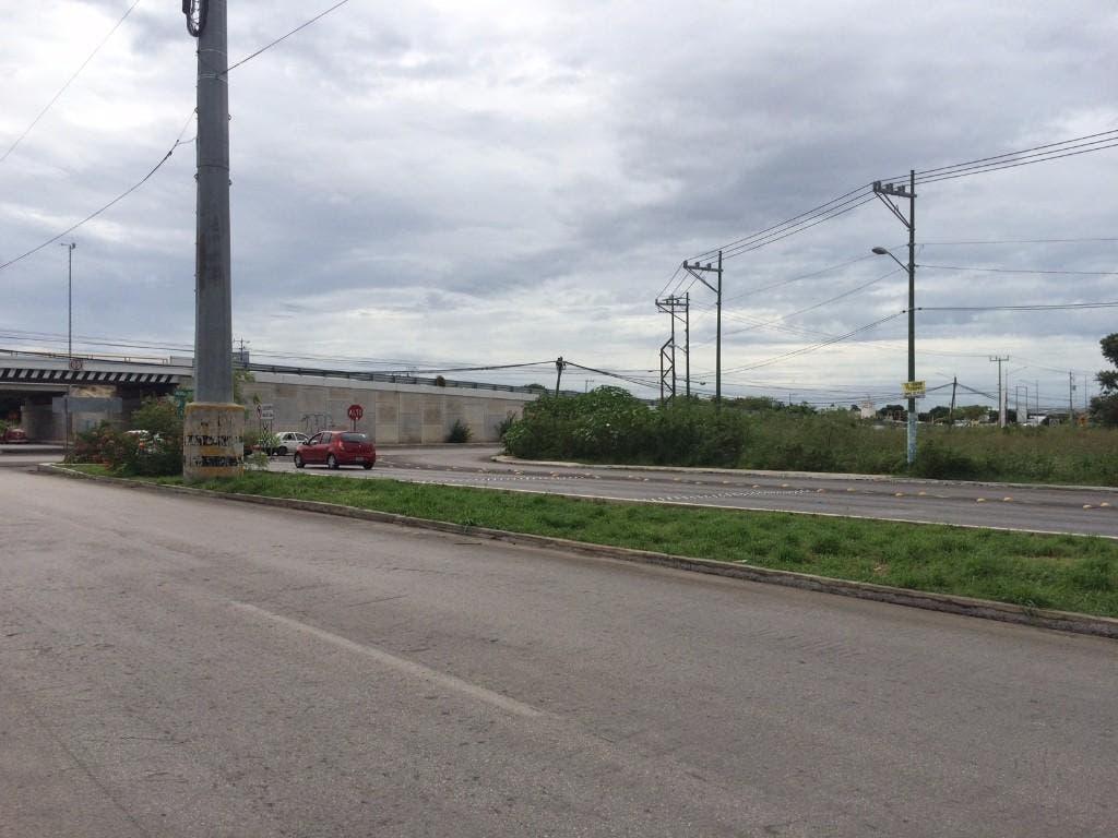 Mujer muere tras accidentarse en Yucatán