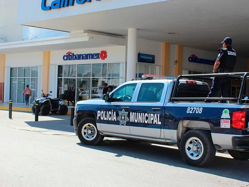 51 millones de pesos para reforzar la seguridad en 3 municipios de Q.Roo