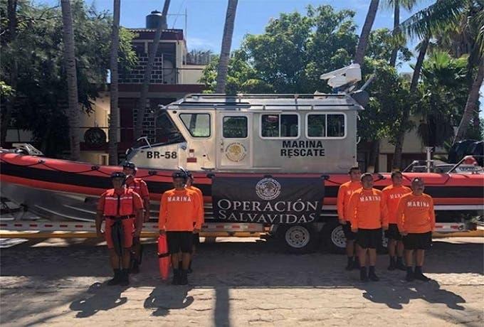 "Operativo ""Salvavidas""para Semana Santa"