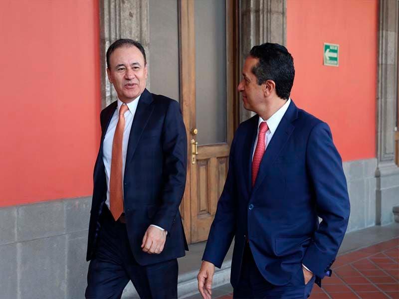 El gobierno de Carlos Joaquín y del presidente López Obrador trabajan juntos para lograr la paz