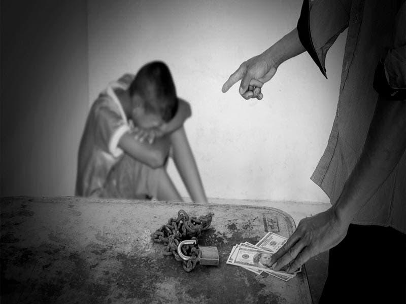 Menores venezolanos víctimas de explotación infantil en Quintana Roo