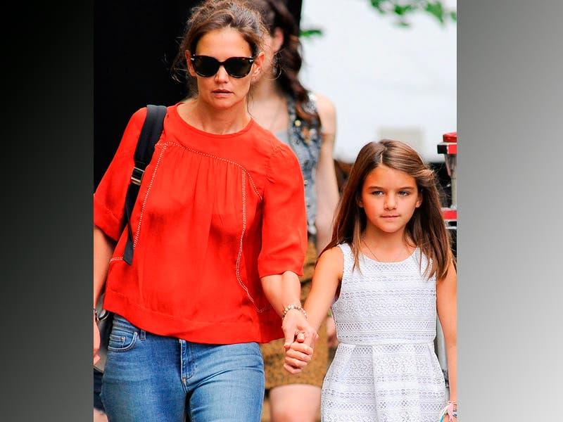¿Porqué Tom Cruise no quiere ver a su hija?