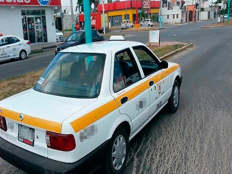 Taxistas están desesperados porque aún no aprueban aumento en tarifas