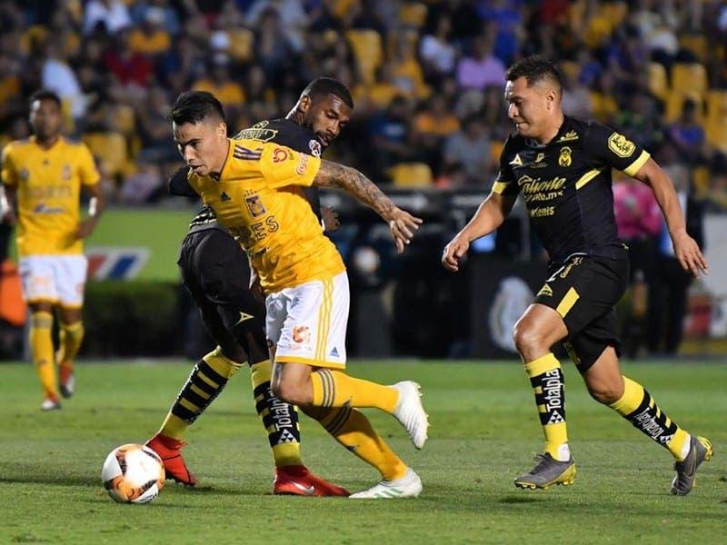 Liga MX: Tigres empata con Morelia en Jornada 15 Clausura 2019