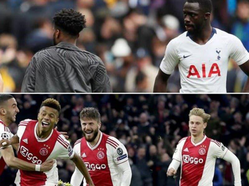 Champions 2019: Horario y dónde ver en vivo Tottenham vs Ajax Semifinales