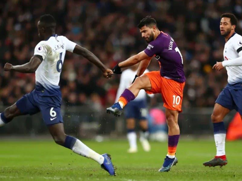 UEFA: Horario y dónde ver en vivo Tottenham vs Manchester City en Cuartos Champions League