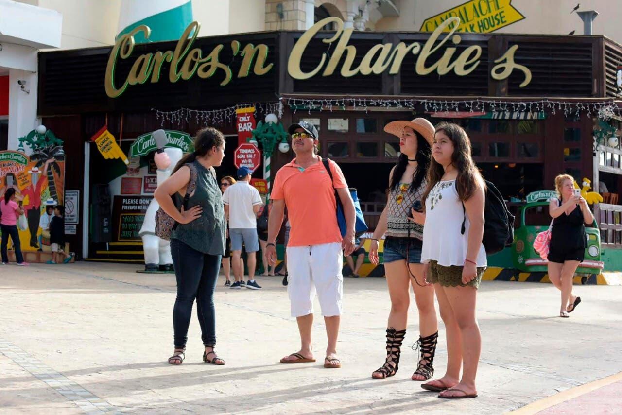 Turistas arribarán a Quintana Roo durante la Semana Santa