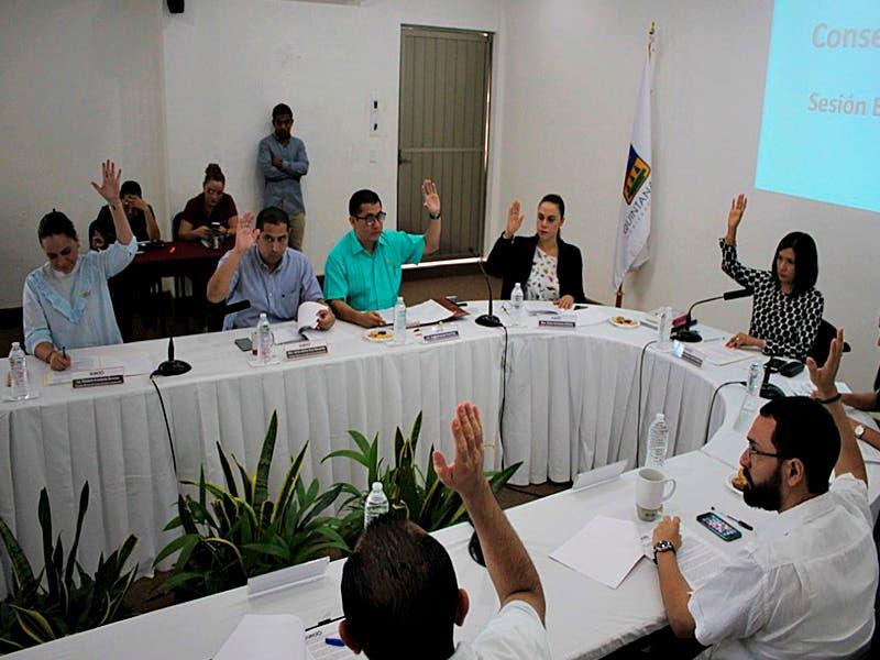 Inicia veda electoral en Quintana Roo
