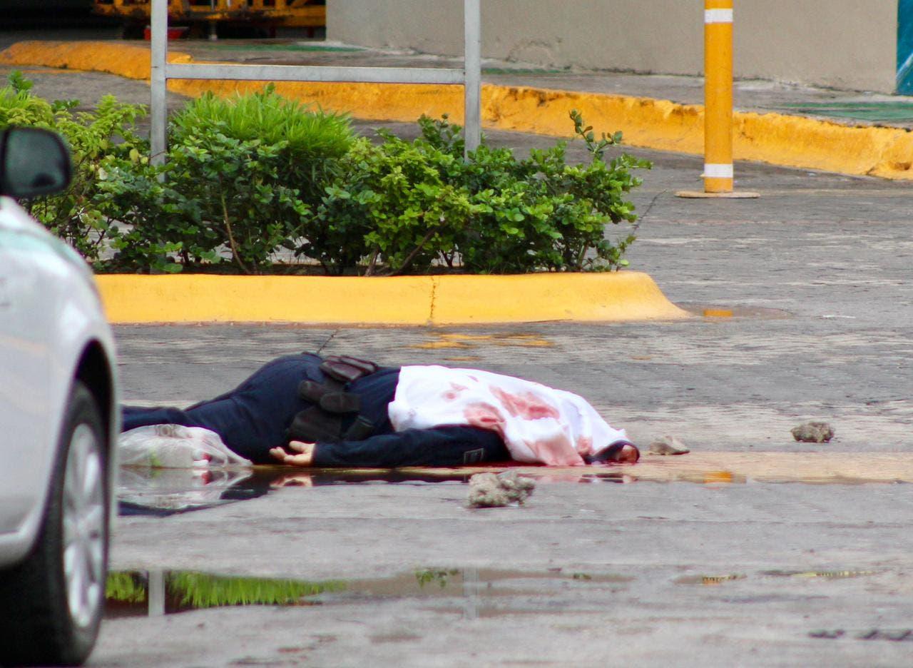 Ejecutan a Supervisor de la Policía Municipal en Puerto Juárez