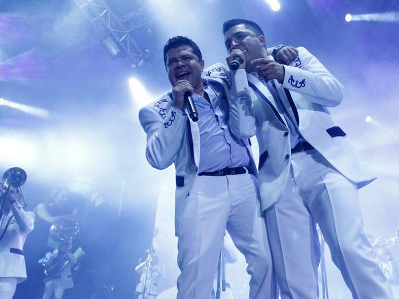 La Arrolladora Banda el Limón se une a la iniciativa de prohibir reggaetón en las escuelas