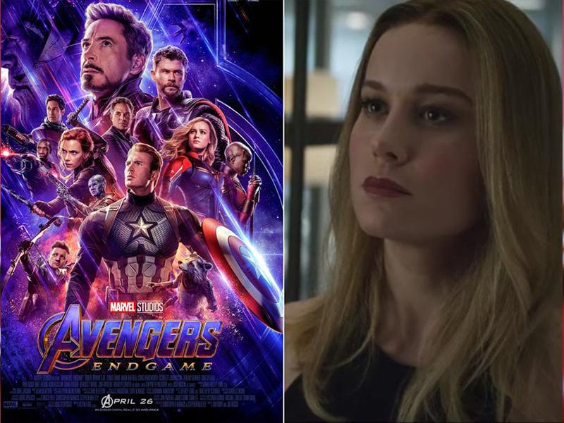 Alerta ¡Spoilers!: Lanzan nuevo avance de Avengers Endgame