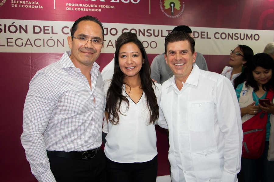 Best Day en el consejo Consultivo de Consumo de Quintana Roo.
