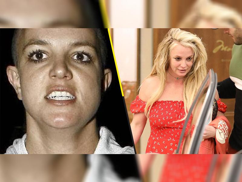 Britney Spears envía a sus fans un mensaje y aclara rumores sobre su encierro en el psiquiatra