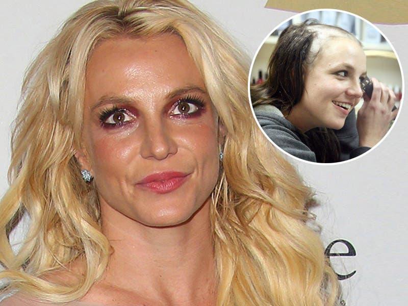 Britney Spears es internada en un hospital psiquiátrico
