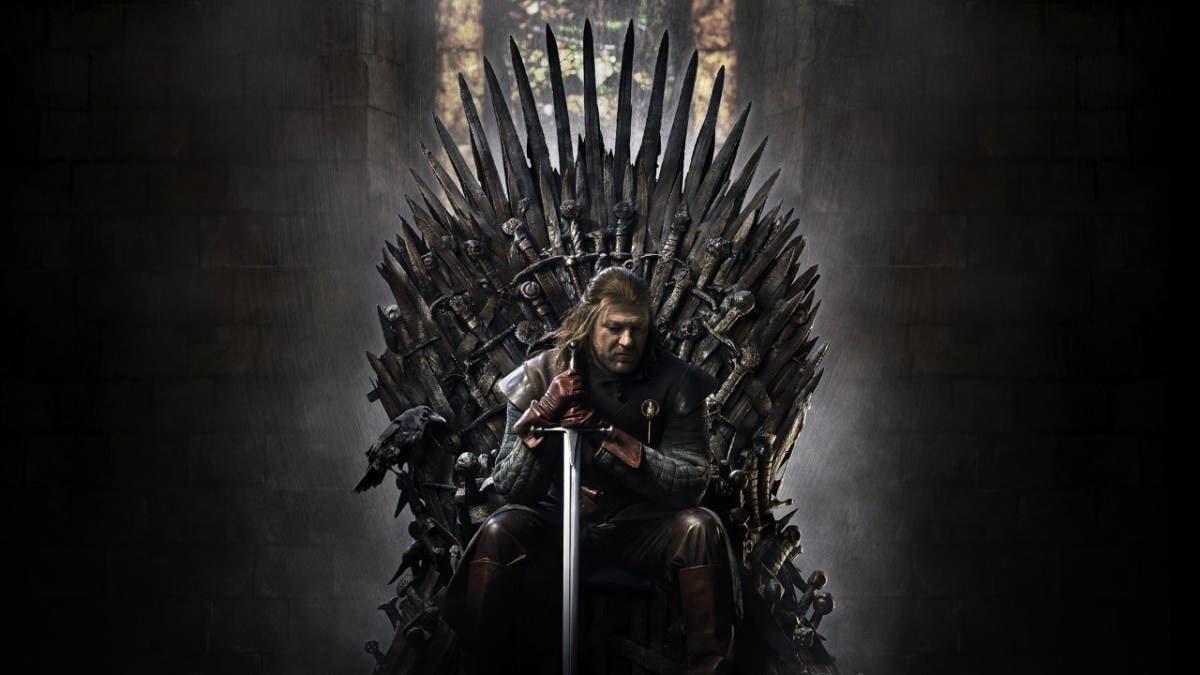 Esta serie, basada en los libros de George R.R. Martin, muestra la competencia entre familias nobles de siete reinos de Westeros, cuya finalidad es ganar el control sobre el Trono de Hierro.