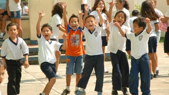 ¡SE ACABARON LAS VACACIONES! Mañana regresan a clases 25 millones de alumnos