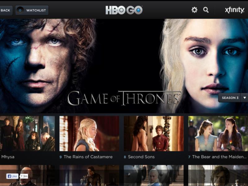 Aquí te decimos donde ver el estreno de la temporada final de Game Of Thrones GRATIS
