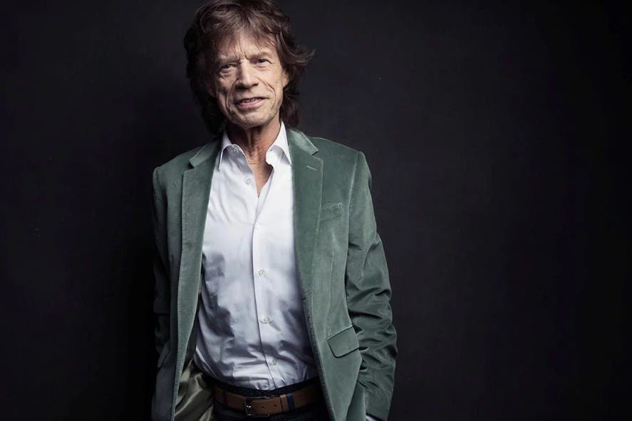 Mick Jagger será operado del corazón tras cancelar gira The Rolling Stones