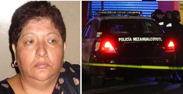 """Ma Baker"": Primera jefa de un cártel de Droga en México"