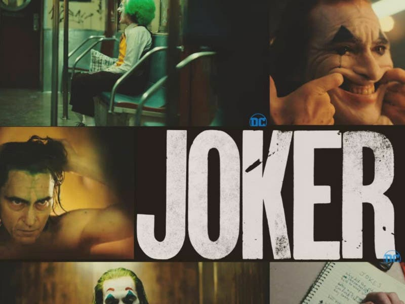 """Joker"" de Joaquin Phoenix revela grandes secretos en nuevo tráiler"