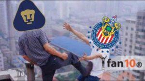 Liga MX: Los memes de la Jornada 12 del Clausura 2019