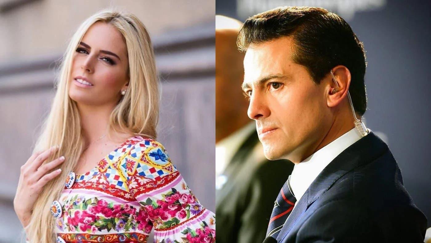 ¿Realmente está embarazada Tania Ruiz de Enrique Peña Nieto?
