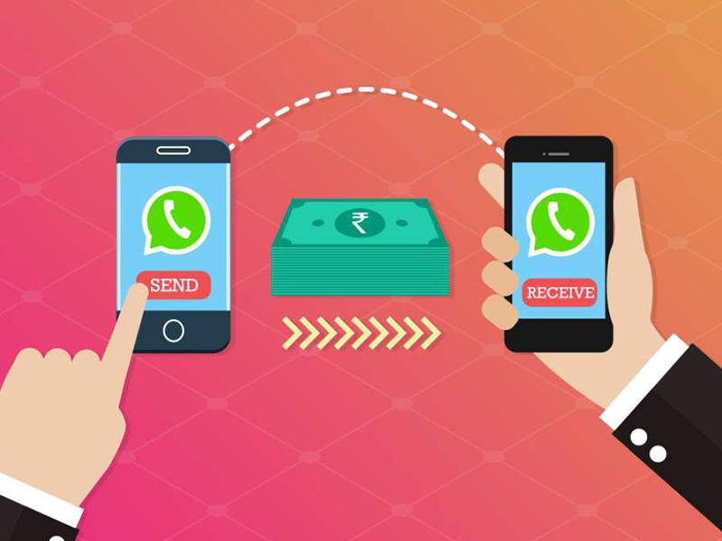 WhatsApp te permitirá enviar dinero