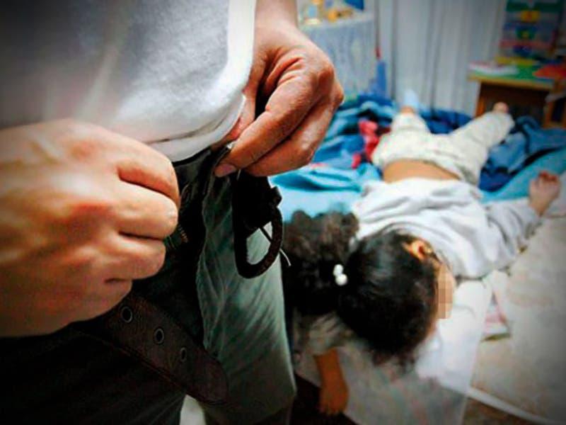 Mexicana prostituía a su hija de 11 años por 100 pesos