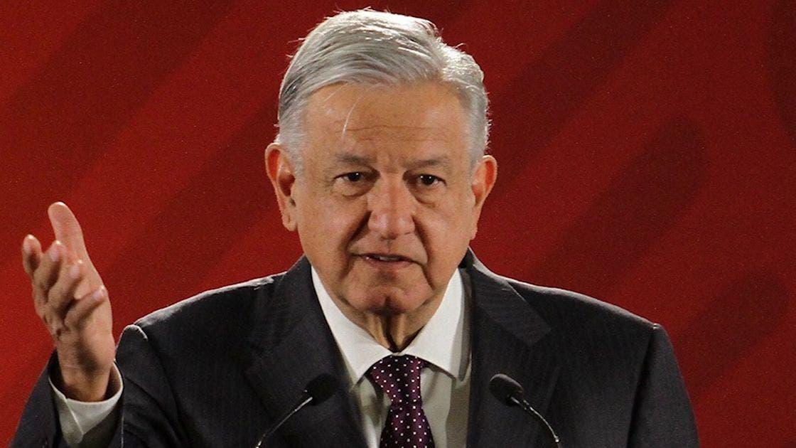 Así puedes contactar al Presidente de México: Andrés Manuel López Obrador (AMLO)