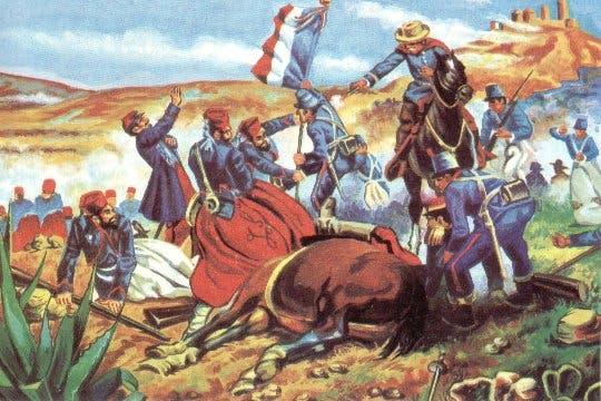 5 de mayo: La batalla de Puebla (Historia resumida