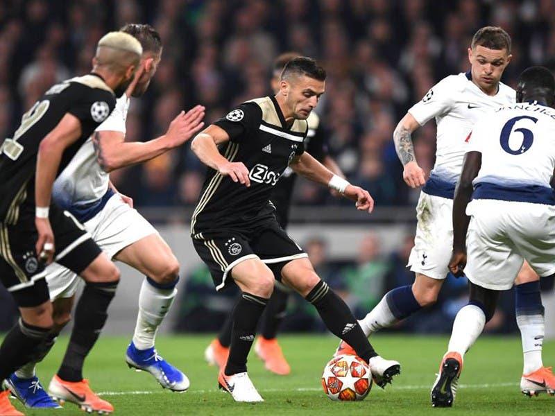 Champions 2019: Horario y dónde ver en vivo Ajax vs Tottenham Vuelta
