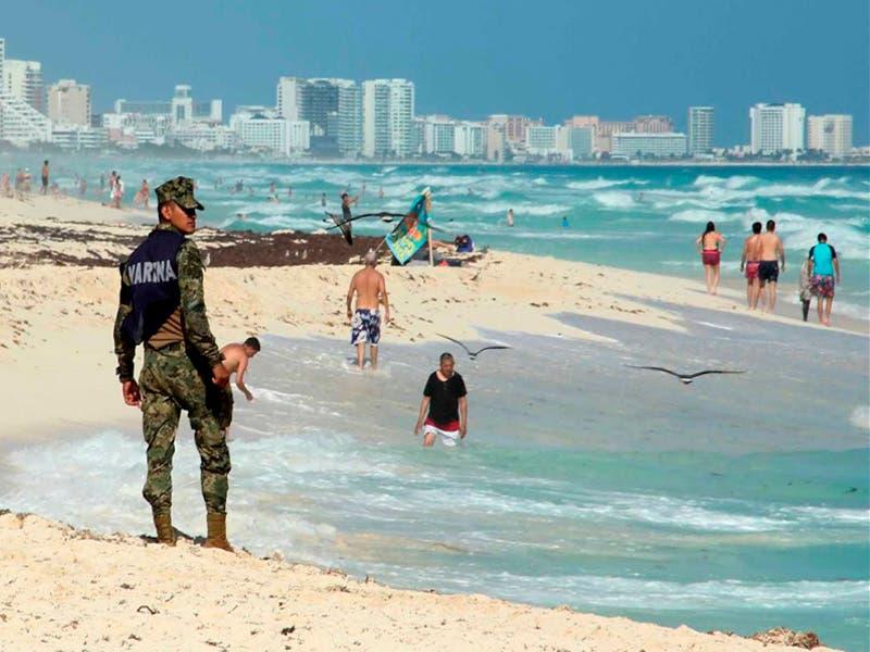 Alerta de Gran Bretaña afecta particularmente a Quintana Roo