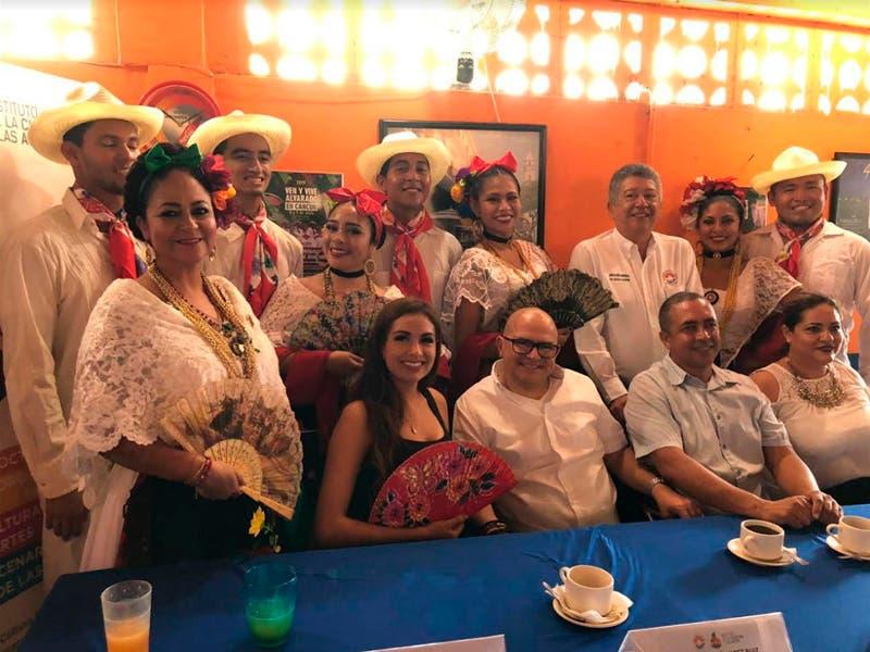 """""""Ven y Vive Alvarado en Cancún 2019"""": cultura, artesanías y gastronomía"""