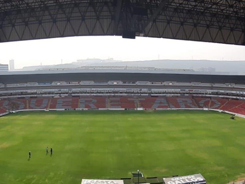 Liga MX: Contingencia ambiental en Querétaro previo América vs León