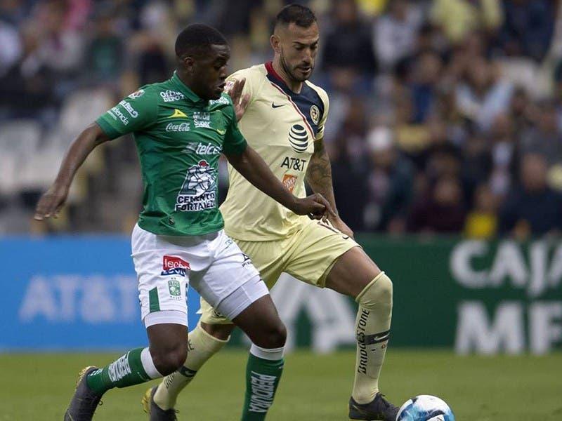Liga MX: Horario y dónde ver en vivo América vs León Semifinal Clausura 2019