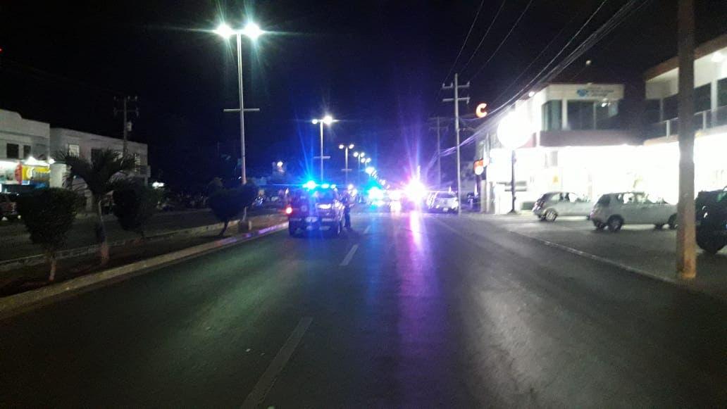 Cinco muertos y ocho lesionados tras balacera en ´Cervecería Chapultepec´