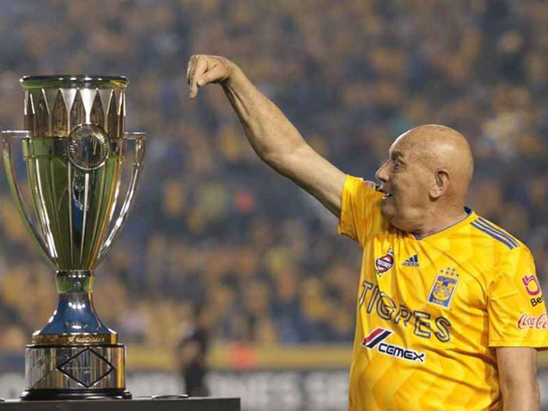 Liga MX: Mundo deportivo despide a Osvaldo Batocletti