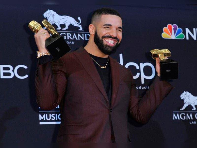 Drake arrebata el trono Billboard a Taylor Swift