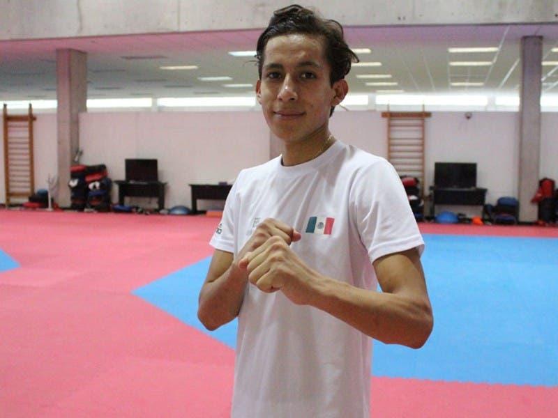 Brandon Plaza se queda con la plata en Mundial de Taekwondo 2019