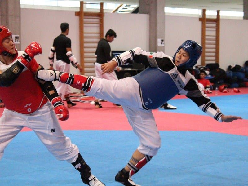 Mundial Taekwondo 2019