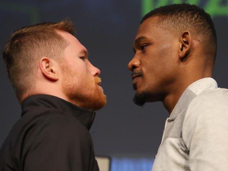Horario y dónde ver en vivo la pelea de 'Canelo' vs Jacobs