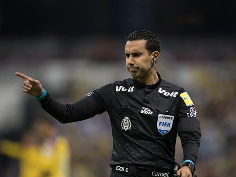 Liga MX: Los árbitros para la Final de Vuelta León vs Tigres Clausura 2019