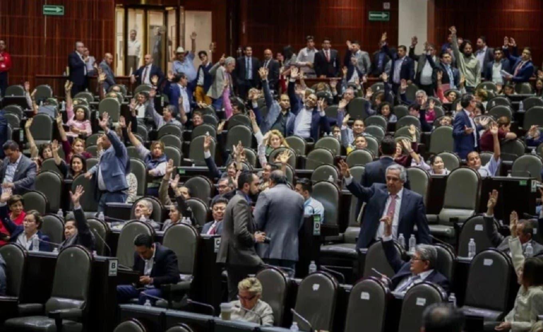 Nuevamente avalan Reforma Educativa; toca el turno al Senado