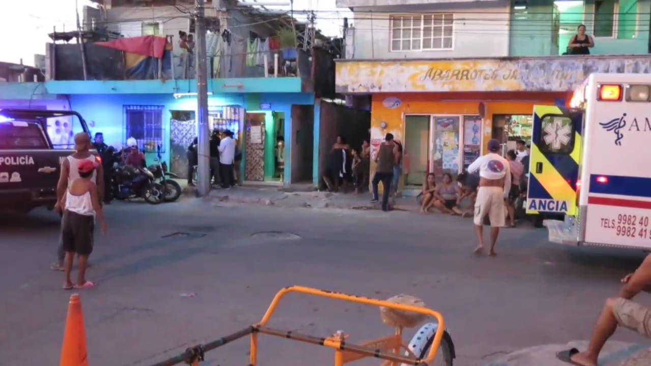 En menos de 24 horas dos suicidios en Cozumel