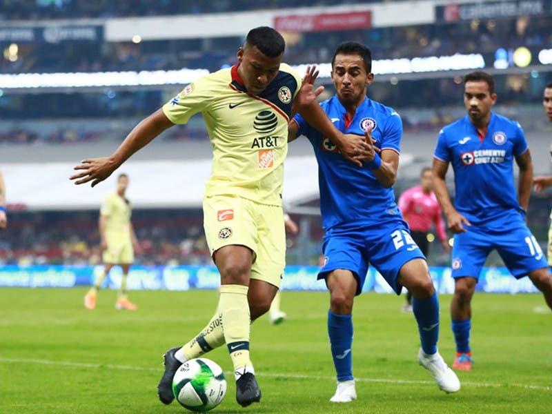 Liga MX: Horario y dónde ver en vivo Cruz Azul vs América Vuelta Clausura 2019