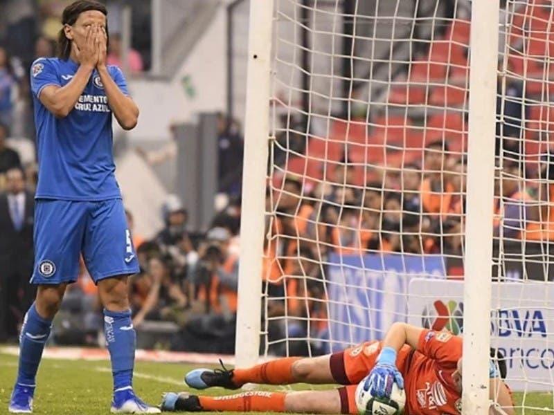 Liga MX: Cruz Azul gana y América avanza a Semifinales del Clausura 2019