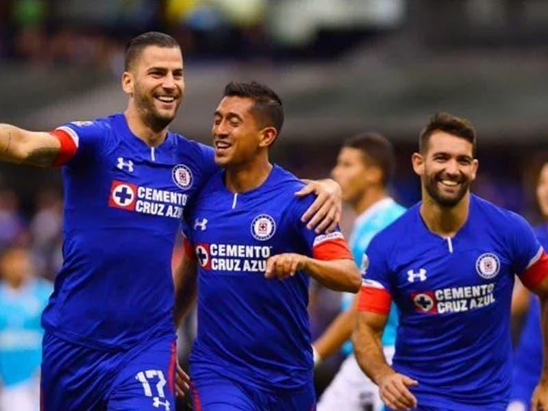 Liga MX: Cruz Azul pondría transferibles a Cauteruccio y Méndez