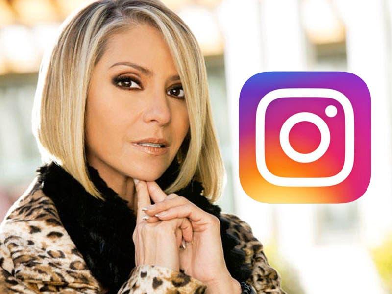Daniela Castro aparece en redes tras supuesto robo