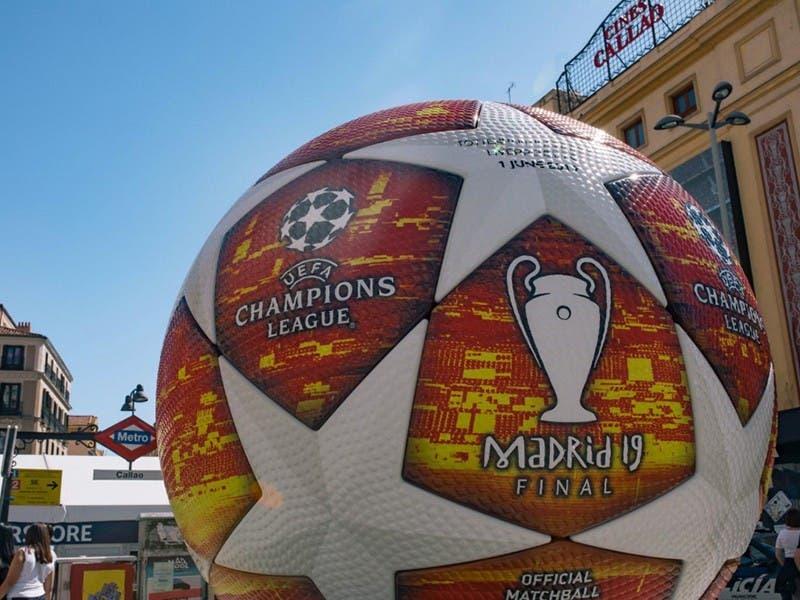 Champions 2019: Lo que debes saber sobre la Final Tottenham vs Liverpool